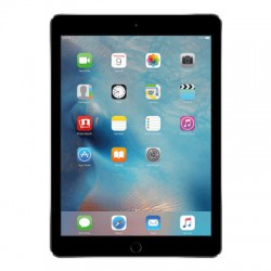 Apple iPad Air 2 32GB Zwart Wifi only - A grade