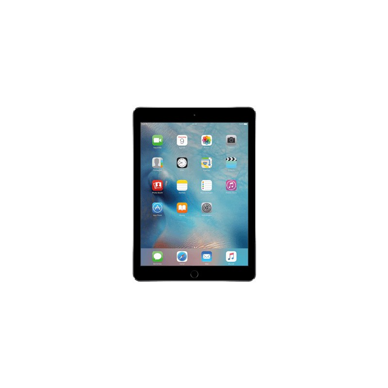 Apple iPad Air 2 32GB Zwart Wifi only - A grade