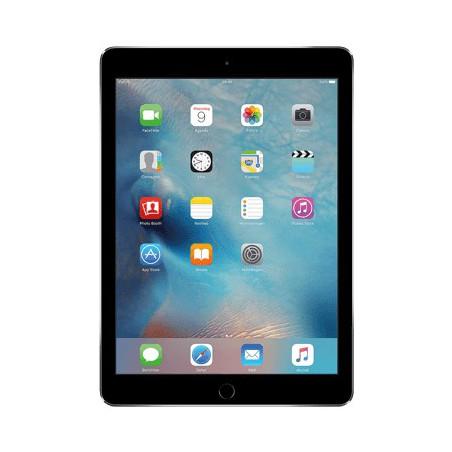 Apple iPad Air 2 32GB Zwart Wifi only - C grade