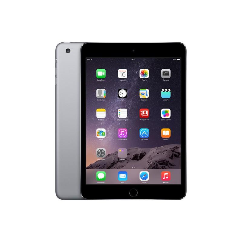 Apple iPad Mini 3 Space Gray 16GB Wifi only - A grade