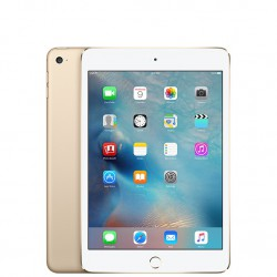 Apple iPad Mini 4 Gold 32GB Wifi Only - A grade