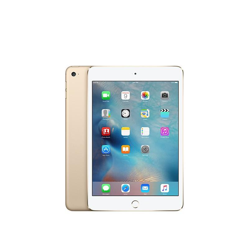 Apple iPad Mini 4 Gold 32GB Wifi Only - A grade