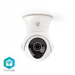 Wi-Fi smart IP-camera -...