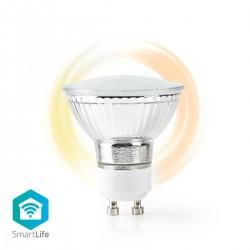 Wi-Fi Smart LED-Lamp - Warm...