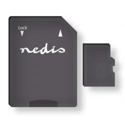 microSDHC | 64 GB