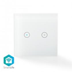 Wi-Fi smart lichtschakelaar...