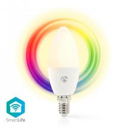 Wi-Fi smart LED-lamp - Full...
