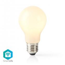 Wi-Fi Smart LED-Lamp - E27...