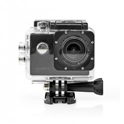 Action Cam 1080p@30fps - 12...