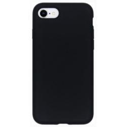 iPhone 7/8 zwarte liquid...