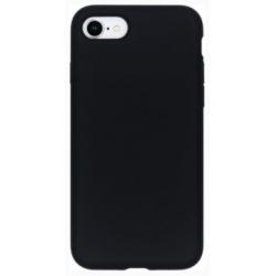 iPhone 6/6S zwarte softcase...
